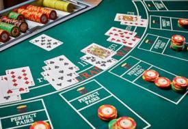 Blackjack en ligne sans téléchargement
